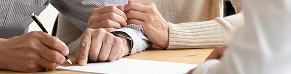 Legal Contract Negotiations NY & AZ | Getzel Schiff & Pesce LLP ...